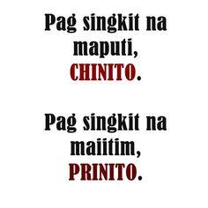 Tagalog Jokes - Best Funny Tagalog Jokes The best funny tagalog jokes, pinoy jokes, juan jokes tagalog, joke time pinoy, joke quotes tagalog Filipino Quotes, Pinoy Quotes, Filipino Funny, Tagalog Love Quotes, Pinoy Jokes Tagalog, Tagalog Quotes Patama, Tagalog Quotes Hugot Funny, Memes Pinoy, Emo