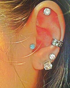 Piercings, really want my tragus pierced
