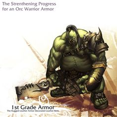Orc_Warrior___1st_Grade_by_reaper78
