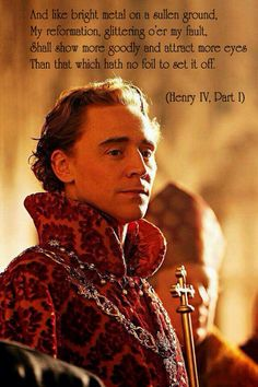 how important is prince henry prince hal in henry iv part 1 essay This play again puts on stage henry iv's son, prince hal,  as in part 1, prince hal and falstaff seek to best  -an essay by a leading shakespeare scholar.