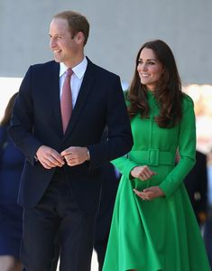 Prince William Photos - Prince William and Kate Middleton in Canberra — Part 7 - Zimbio