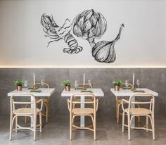 NAC restaurant by estudiHac, Ontinyent – Spain , http://www.interiordesign-world.com/nac-restaurant-by-estudihac-ontinyent-spain/