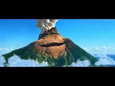 Disney Pixar s Lava Clip in Italiano, Deutsch and English HD - YouTube
