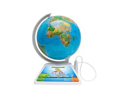 Oregon Scientific Interactive SmartGlobe Adventure - For Kids - Gifts - Stationery Educational Board Games, Math Board Games, Christmas Gift Guide, Christmas Gifts For Her, David Walliams Books, Tie Dye Kit, Toys Uk, Spirograph, Interactive Toys