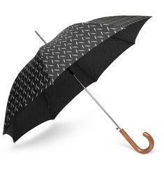 Shop men's umbrellas at MR PORTER, the men's style destination. Wooden Walking Sticks, Birthday Gift For Him, Mr Porter, Gifts For Him, Men Gifts, Paul Smith, Boyfriend Gifts, Doodle, Man Shop