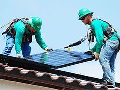 How Do Solar Panels Work and How Many Do I Need? | SolarCity