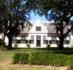Hawksmoor Wines Cape Dutch, Dutch House, Wineries, Adventure Is Out There, South Africa, Holland, Architects, Places To Visit, Houses