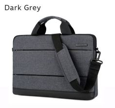 BRINCH Inch Laptop Shoulder Bag,Classic Lightweight Slim Portable Laptop Messenger Sleeve Case for Work/Travel,Fits Inches Laptop/Notebook/MacBook/Ultrabook Computer,Black Notebook Case, Laptop Shoulder Bag, Shoulder Strap, Laptop Messenger Bags, Laptop Bags, Luggage Straps, Pocket Wallet, Laptop Accessories, Unisex