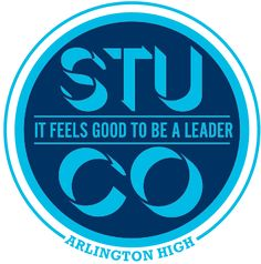 IZA DESIGN Student Council Shirts.  Custom Student Council T-Shirt Design - Stuco Emblem (desn-915s1).  Specializing in STUCO and student council tshirts for over 30 years.
