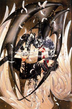 X 1999 Kamui 1000+ images about Anime on Pinterest | High school host club, Manga ...