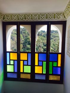 North African Architecture , Windows , Algeria