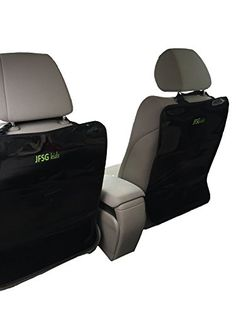 SALE Premium Quality Kick Mat Seat Back Protectors for Your Car Suv Truck or Minivan 2 Pack XL Back Seat Covers for Maximum Protection From Shoes and Pets Waterproof Lifetime Warranty >>> Want additional info? Click on the image.