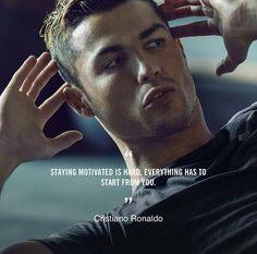 CR7 Cristiano Ronaldo Quotes, Cristino Ronaldo, Cristiano Ronaldo Wallpapers, Ronaldo Juventus, Ronaldo Goals, Ronaldo Soccer, Good Motivation, Fitness Motivation Pictures, Soccer Quotes