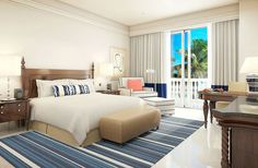 Hyatt Ziva Rose Hall - Jamaica -Caribbean All-Inclusive