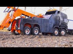 scania tow truck - Google Search