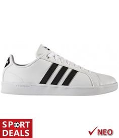 743ceefb83 Adidas cloudfoam advantage δερματινο casual παπουτσι unisex. Adidas  Superstar ...