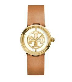 欲しい!トリーバーチのおしゃれアイテム♡大人カジュアルな腕時計♡♡