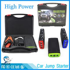 MiniFish Best Selling Products 12V Batteries Charger Portable Mini Car Jump Starter Booster Power Bank For A 12V Car♦️ SMS - F A S H I O N 💢👉🏿 http://www.sms.hr/products/minifish-best-selling-products-12v-batteries-charger-portable-mini-car-jump-starter-booster-power-bank-for-a-12v-car/ US $45.60