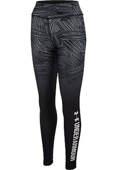 Next stop Pinterest: I want the yellow ones though :) Athletic Outfits, Athletic Wear, Sport Outfits, Cool Outfits, Athletic Clothes, Nike Under Armour, Under Armour Women, Cute Running Outfit, Women's Leggings