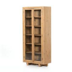 Brock Cabinet Boutique Interior Design, Interior Design Companies, Furniture Sale, Online Furniture, Glass Front Door, Front Doors, Classic Cabinets, Fine Linens, Glass Material