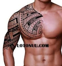 polynesian tattoo designs free - Google Search