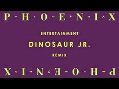 """Entertainment""  Dinosaur Jr."