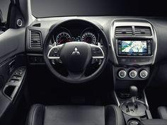 Mitsubishi ASX (2013)