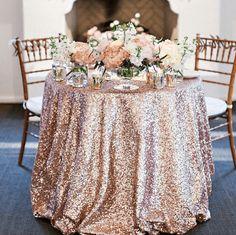 rose gold wedding theme - Google Search