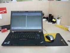 Lenovo T510, 2011.     http://www.azoda.vn