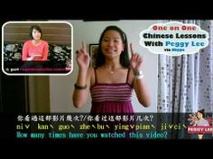 Intermediate Chinese , How to use 次。