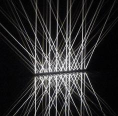 Julio Le Parc | Lumière alternée | 1966