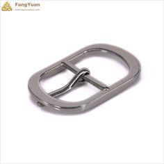 This 3 belt buckle is made of zinc alloy, it has a frame, bar and prong. It is polished to a silver sheen, and its surface is smooth. You will love this buckle. Our belt buckles are well made and very sturdy, you can use them forwebbing, belt, strap, silk, leather strap, bags, etc. Detail Picture