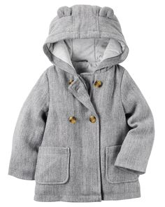 53d377502 30 Best Toddler girl coats images