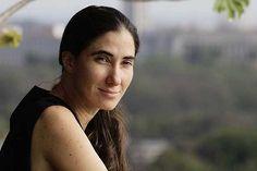Yoani Sánchez: Hemos sobrevivido a Fidel Castro