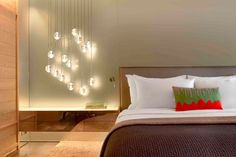 The World's Best Hotel Beds