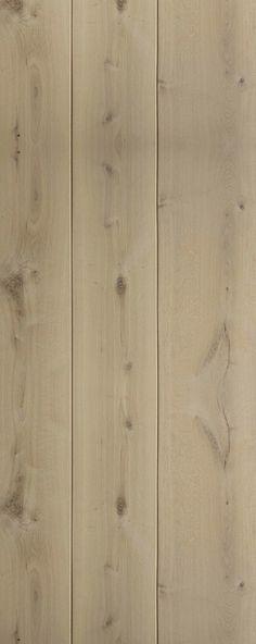 European White Oak - Rustic