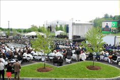 Le Moyne College Spring 2014 Commencement
