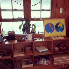 Setting Up A Play Space | Day 3 #30DaysTYP