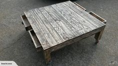 Large Awsome coffee table | Trade Me