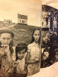 The Family of Man Greatest Photo. Exhibition *Edward Steichen*MOMA NY 1955