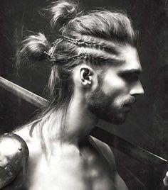 Braids For Men: Top 20 Men's Braid Ideas - Part 12