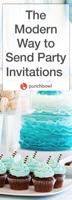 Paper invites are too formal, and emails are too casual. Get it just right with online invitations from Punchbowl. We've got everything you need for that birthday party.    http://www.punchbowl.com/online-invitations/category/47?utm_source=Pinterest&utm_medium=70.3P