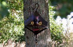 décoration extérieure, masque (pièces de soc)