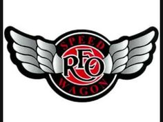 take it on the run REO Speedwagon  They will always be one of my favorites <3
