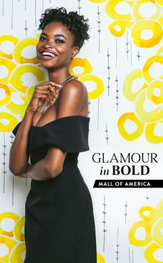 Check out our Fall 2016 Look Book: Glamour in Bold