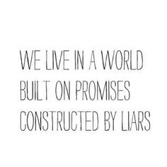Quotes about lying by omission vs