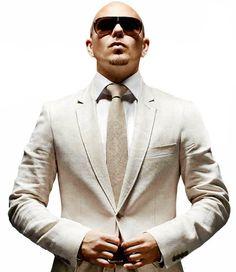 Pitbull knows how 2 make u Move!