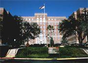 Kerrville VA Hospital-Kerrville, TX