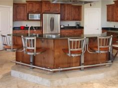 Kitchen hanging bar chairs, stainless steel finish, contessa chair, standard frame