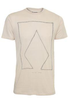 "New on goodiesonline.ch Volcom Men teeshirt "" Chalky Lightweight """
